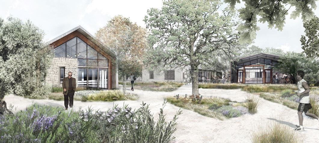 napa farmhouse plans. Stanly Ranch resort plan Napa gives go ahead for luxury hotel  Local News