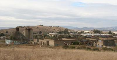 AmCan Ruins