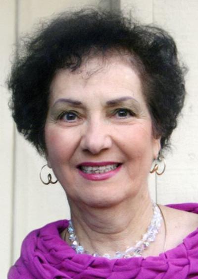Victoria Altamura Dezell