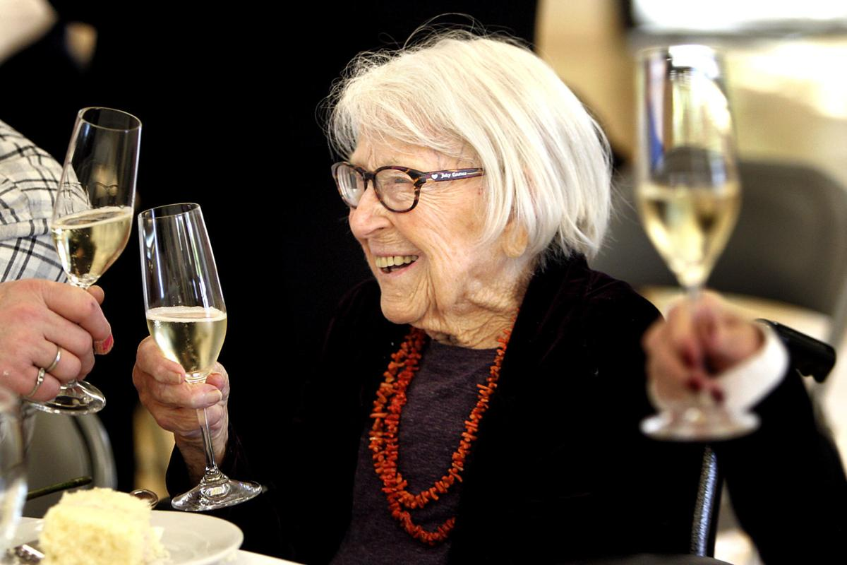 Napa County's oldest residents reflect on how to live life | Local