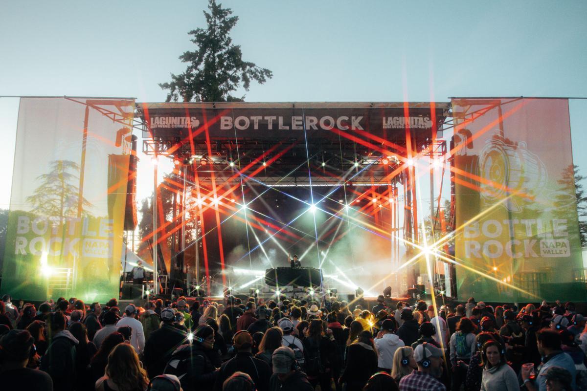 BottleRock 2019