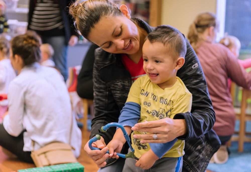 Napa Valley Early Learning Initiative