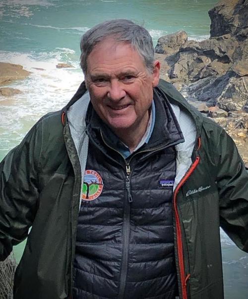 Philip Sales, Napa Valley Vine Trail Coalition