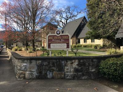 St. Helena's Grace Episcopal Church