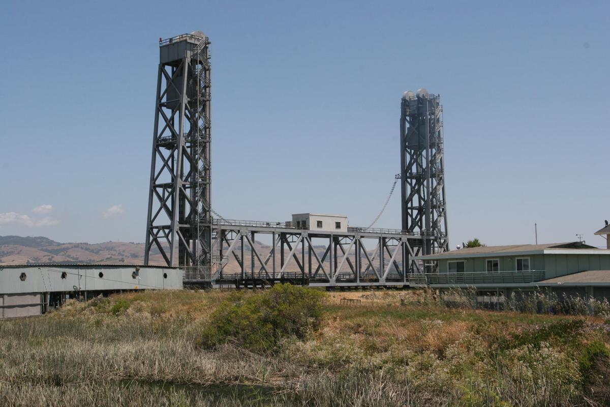 Lowered Brazos Bridge (copy)