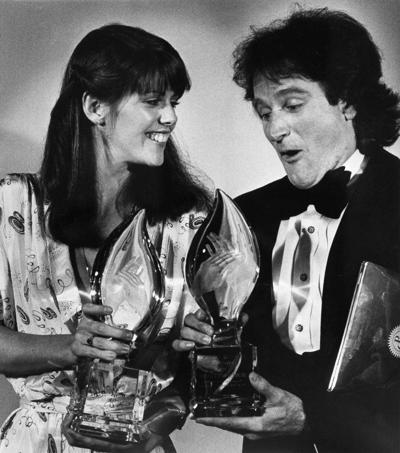 Peoples Choice Mork And Mindy