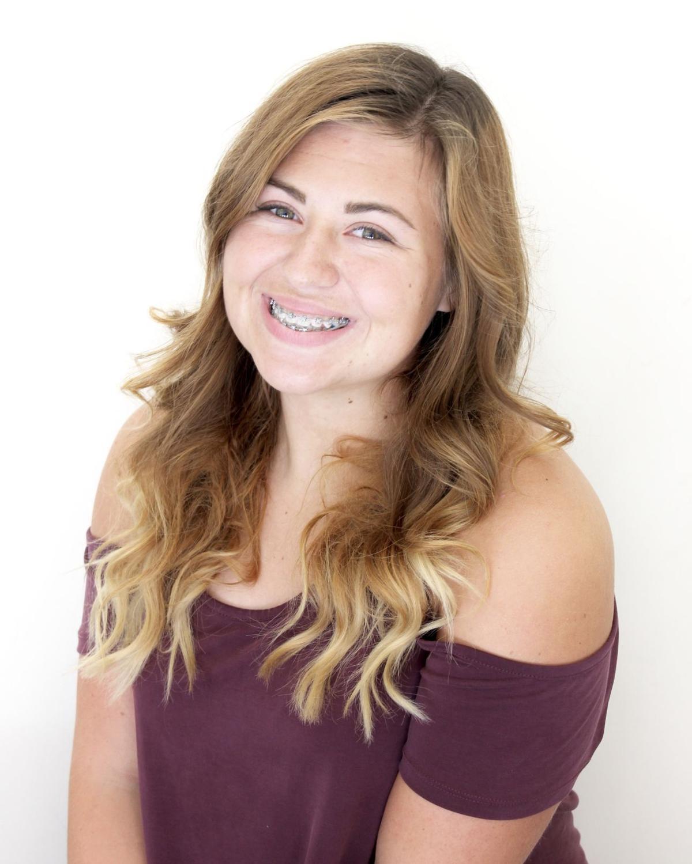 Samantha Becvar