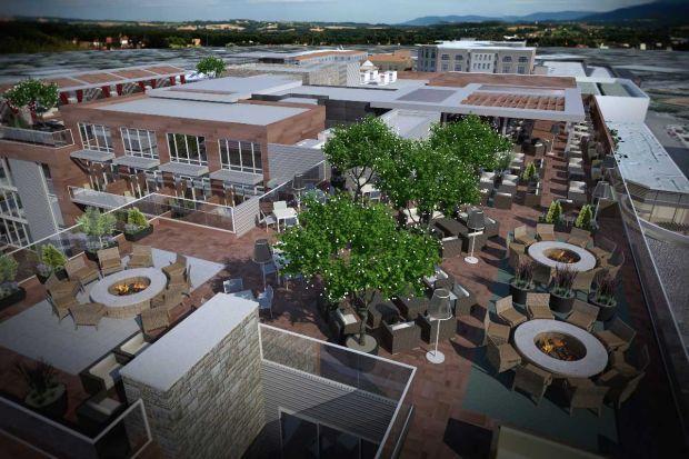 Valley Hotel Palmer Restaurant