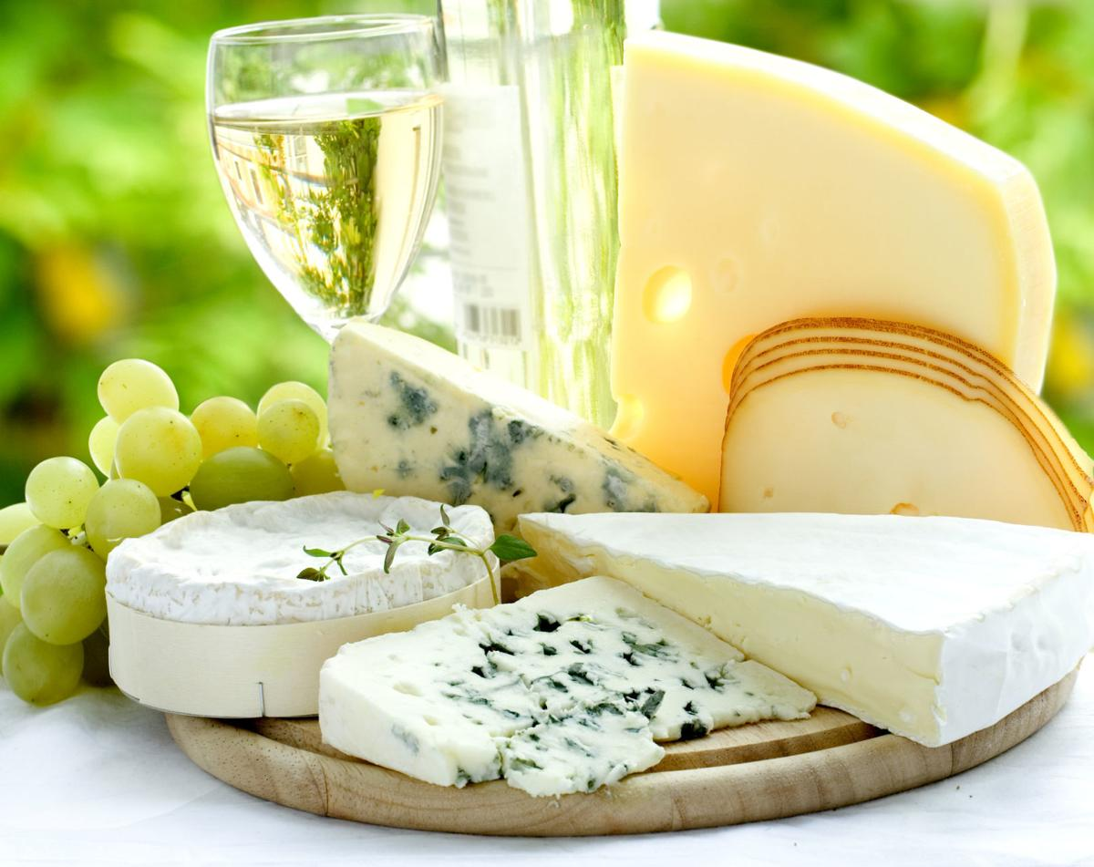 Trump's latest tariffs will affect your holiday cheese, olive oil, wine