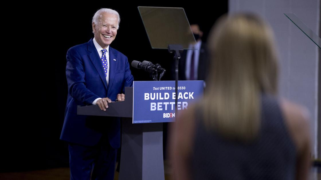Get to know the women vying to be Joe Biden's VP pick