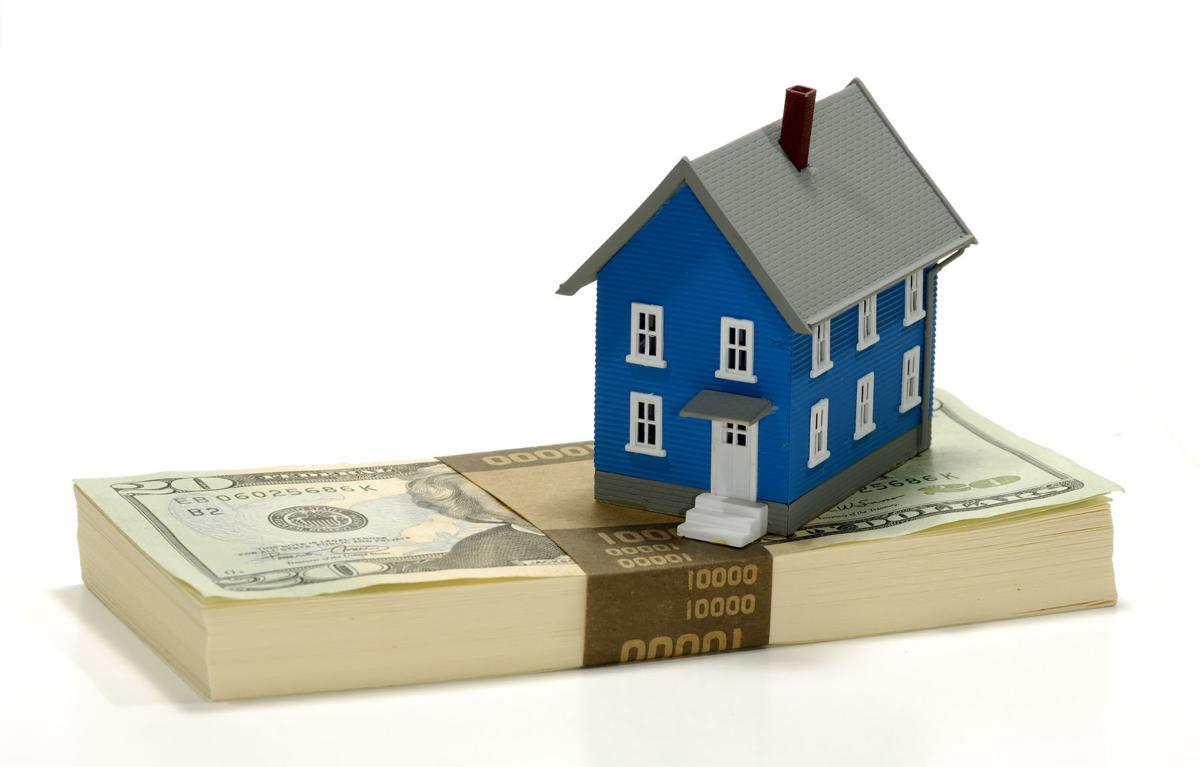 Home EquityNapa's Loan Ranger Chris Salese: Kickstart your equity
