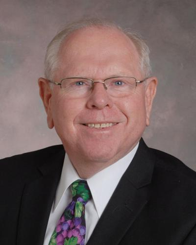 Stephen K. Smith, American Pacific Mortgage