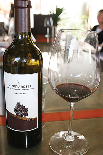 Vineyardist