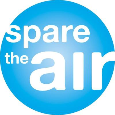 Spare the Air Logo