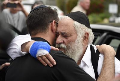 Photos: Associated Press Photos of the Week