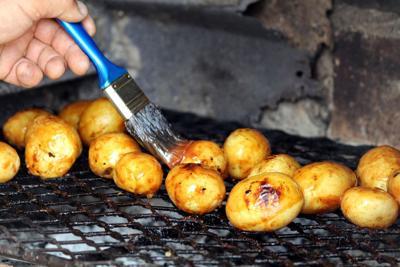 Grilling - marinades