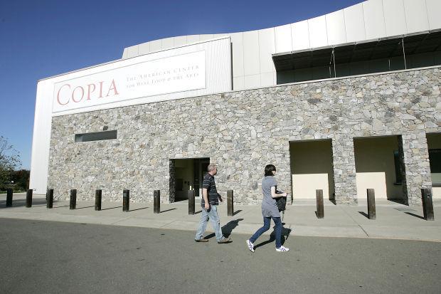 CIA at Copia