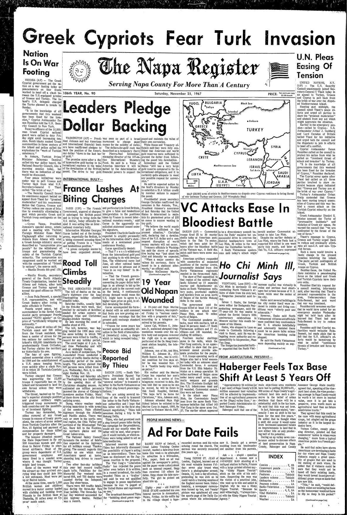 Nov. 25, 1967