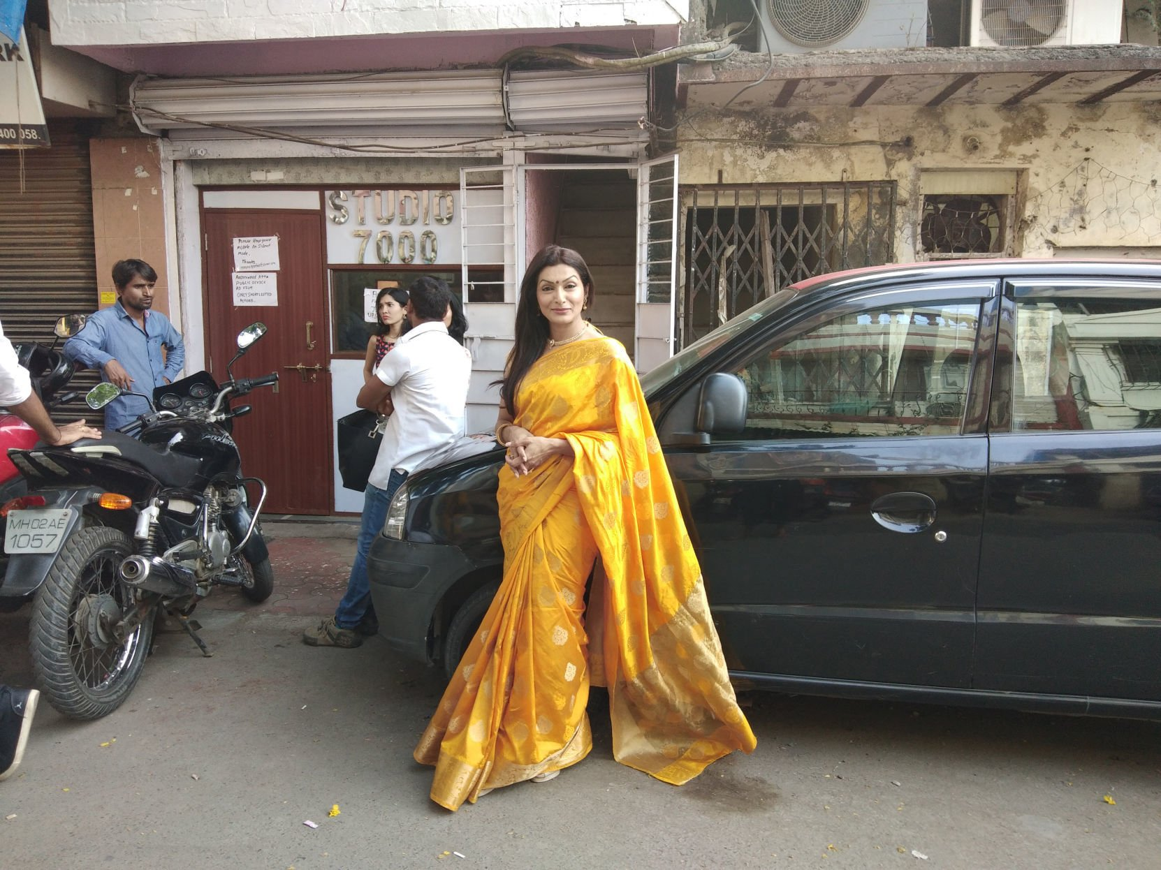 INDIA METOO Indiau0027s actresses are starting to seize