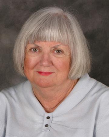 Tracy Talmage