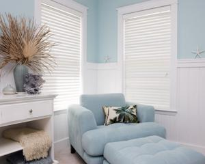 Window Blinds Beach House