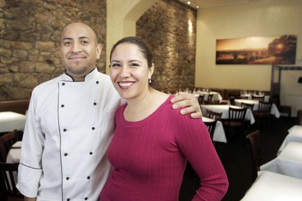 Ernesto Martinez of Market An American Restaurant