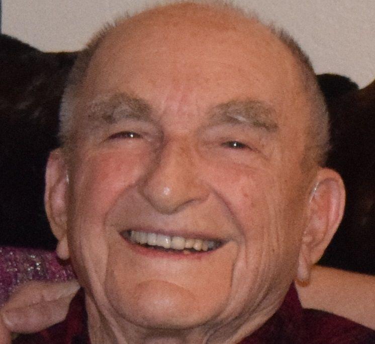 Donald Ralph Haug