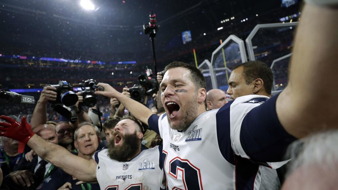 Videos: Patriots win lowest-scoring Super Bowl ever: Breaking down