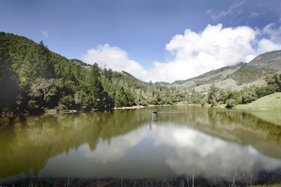 Kimball Reservoir