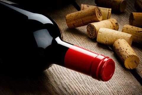 Wine Cellar Stock art