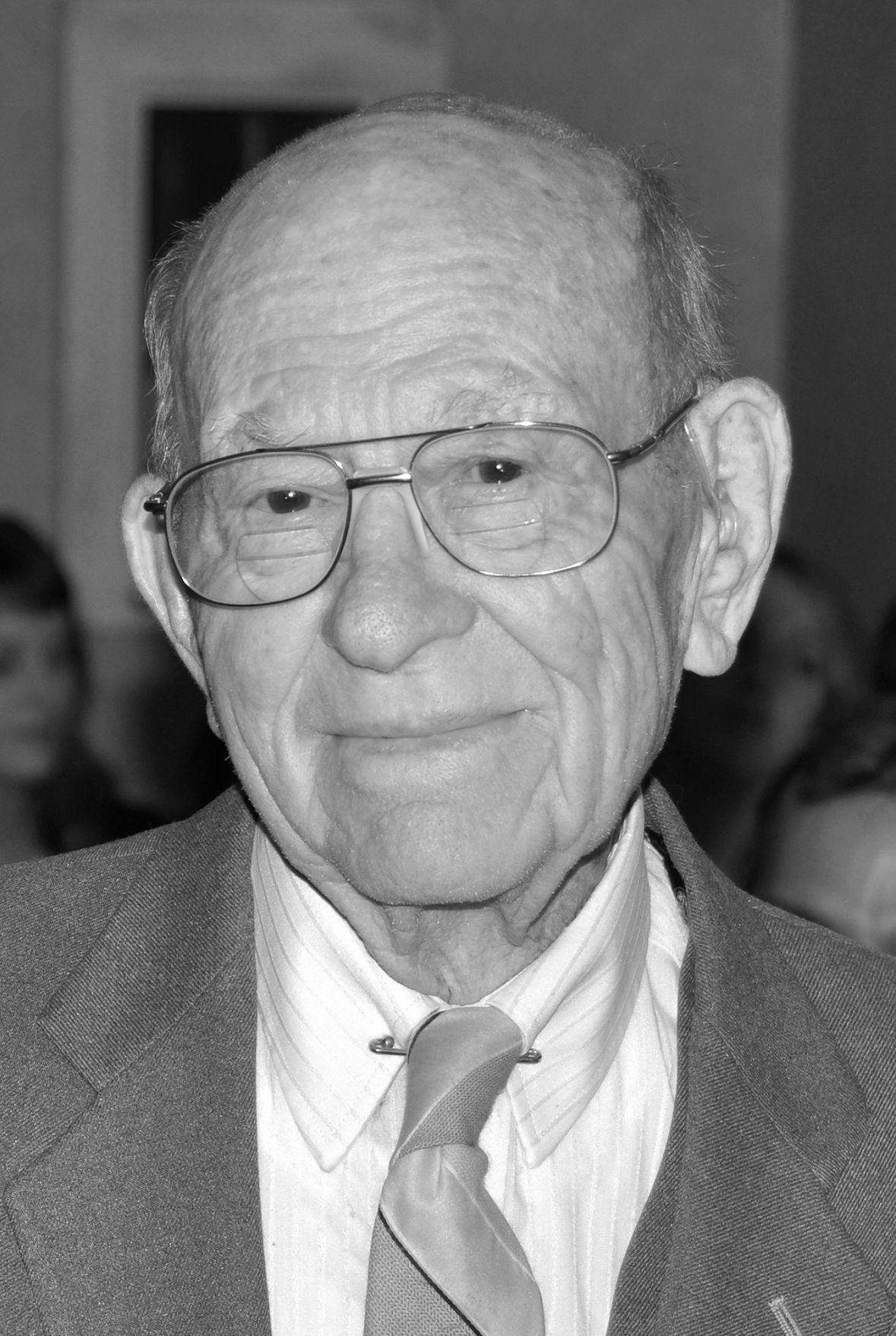 Richard Paul Moore