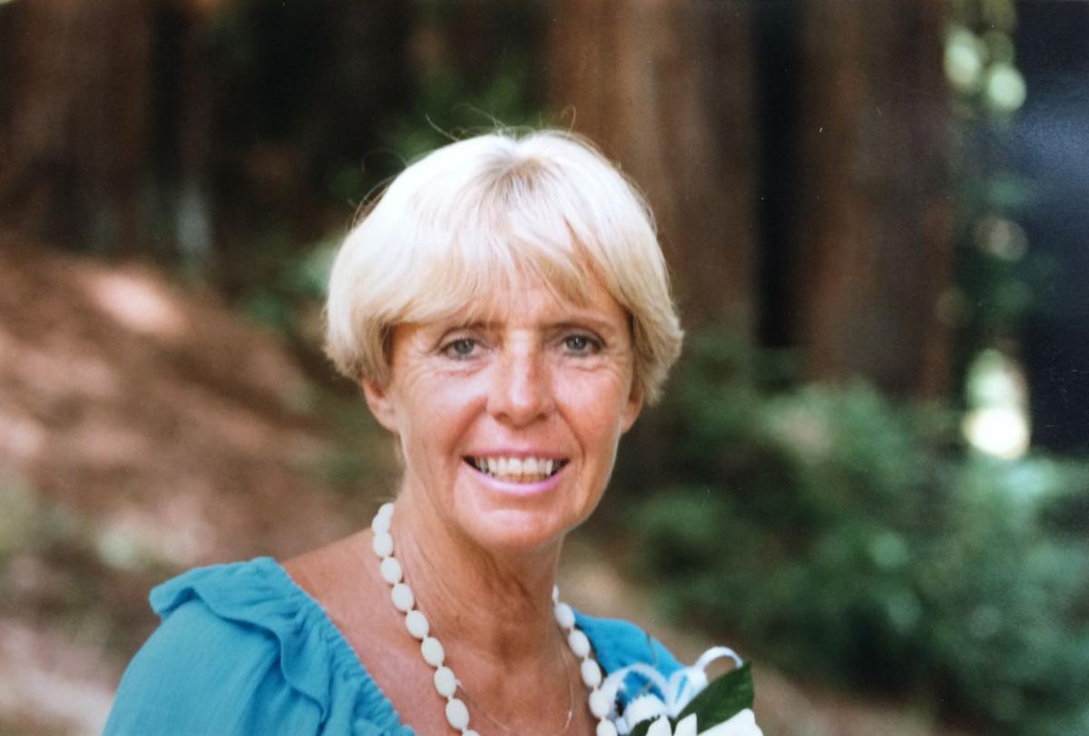 Vera Louise Mitchell