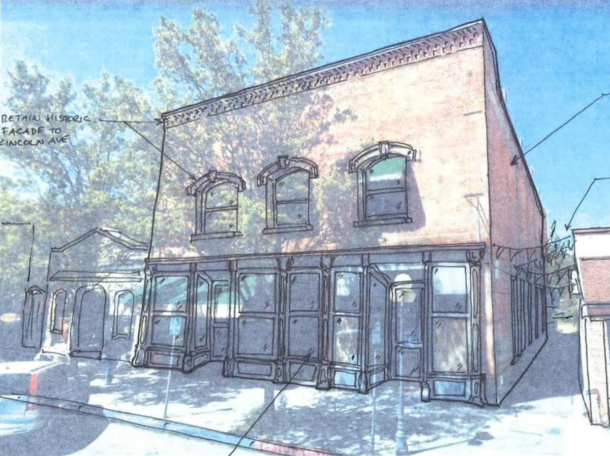 Hundred Acres distillery