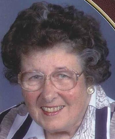 Eleanor May (Wylie) Pardini