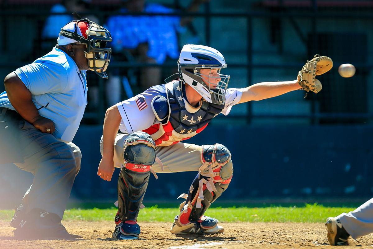 Joe DiMaggio Baseball State Tournament