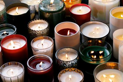 CANDLES-TIPS