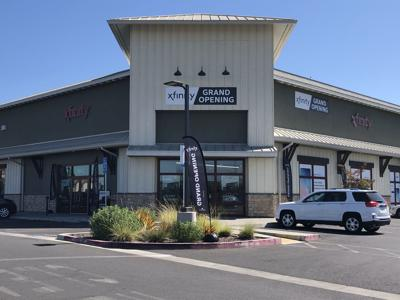 On Sat., June 22, Comcast celebrates the grand opening of its 300th Xfinity retail store, which is in Napa.