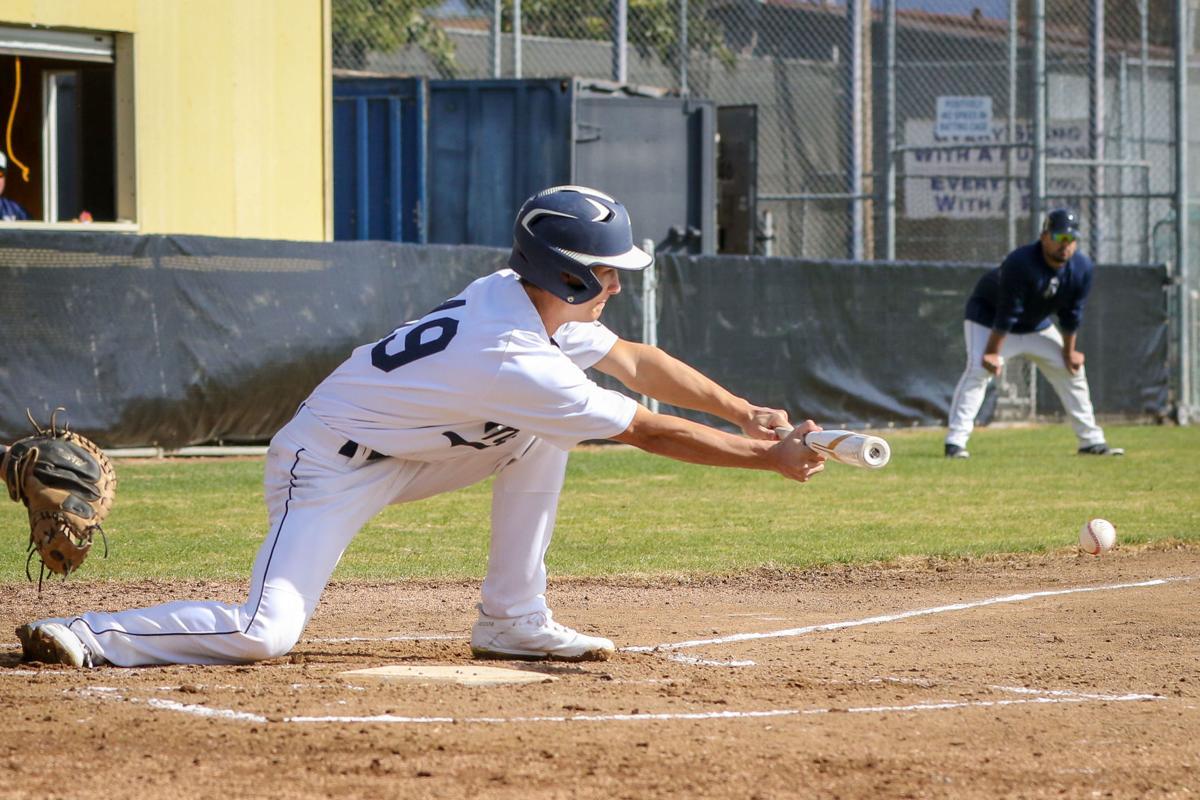 Napa High baseball