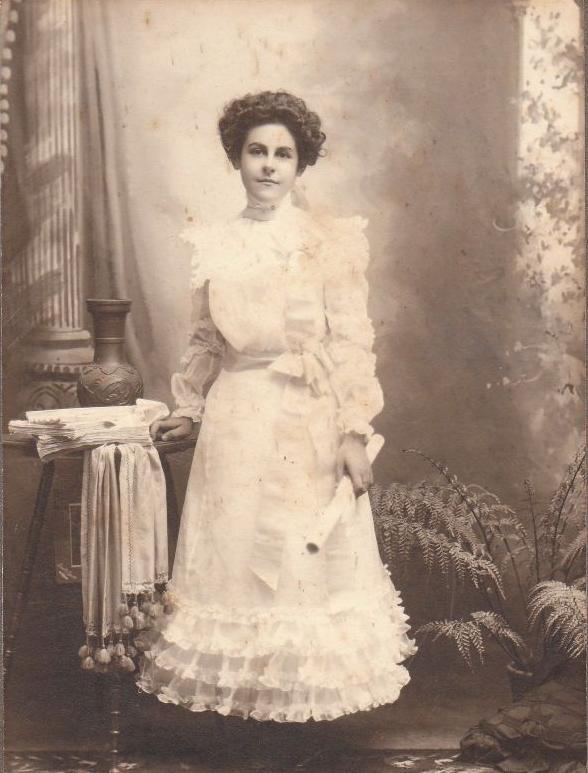 Rita Harren Bordwell
