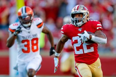 San Francisco 49ers vs. Cleveland Browns