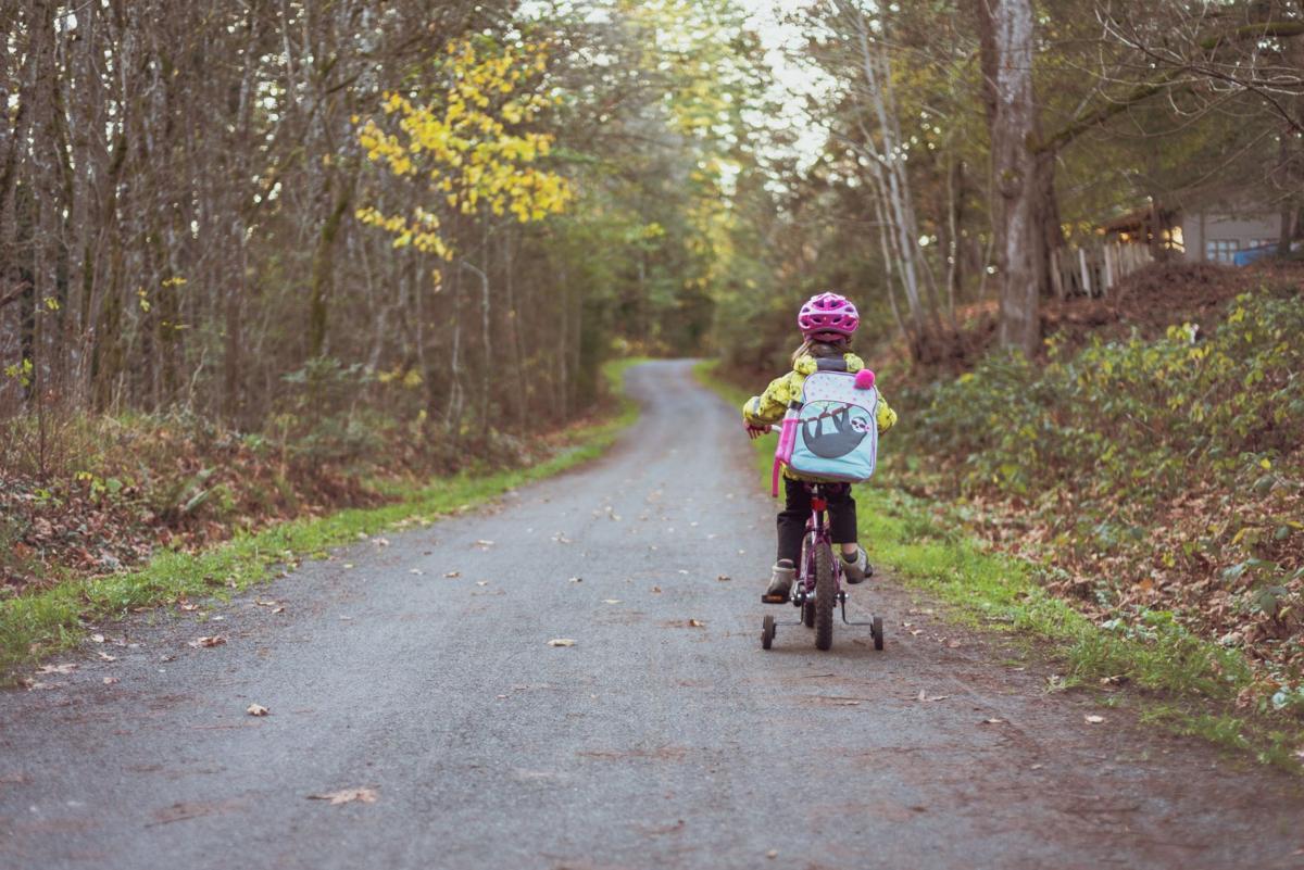 Help Make Walking and Biking to School Safer!