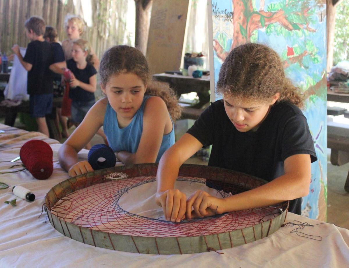 Bothe-Napa summer camp