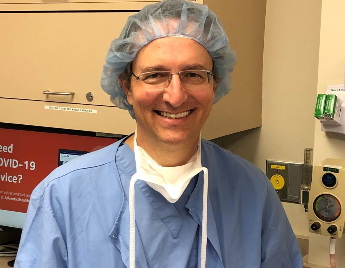 Steven Herber, MD