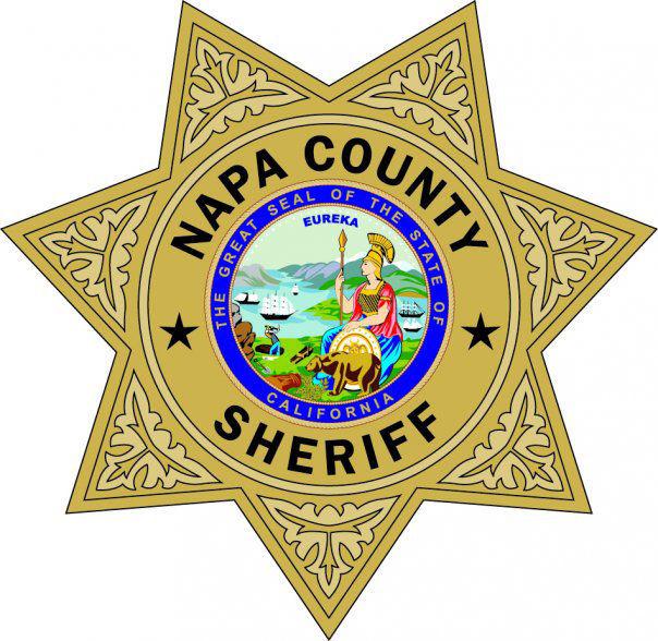 Napa County Sheriff logo