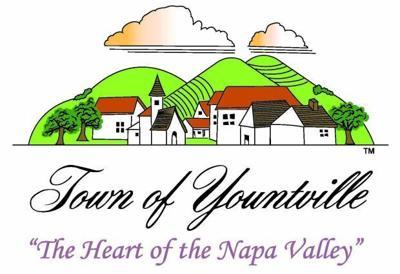 Yountville logo