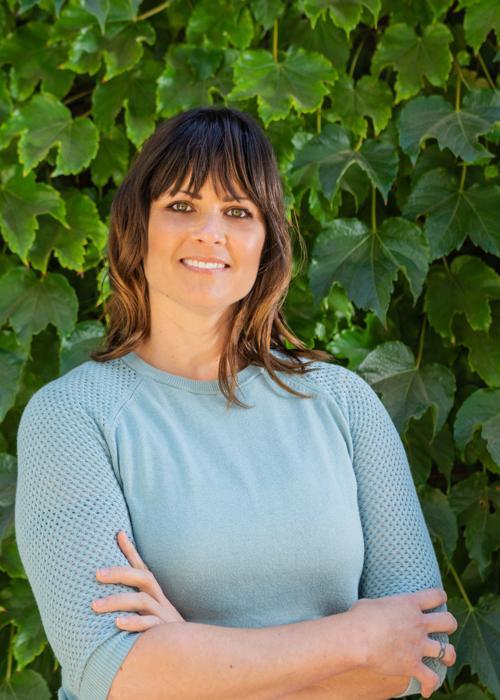 Jill Andrews, Napa Design Partners