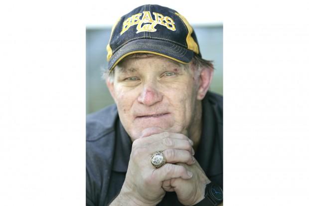 Former NFL Player Steve Hendrickson