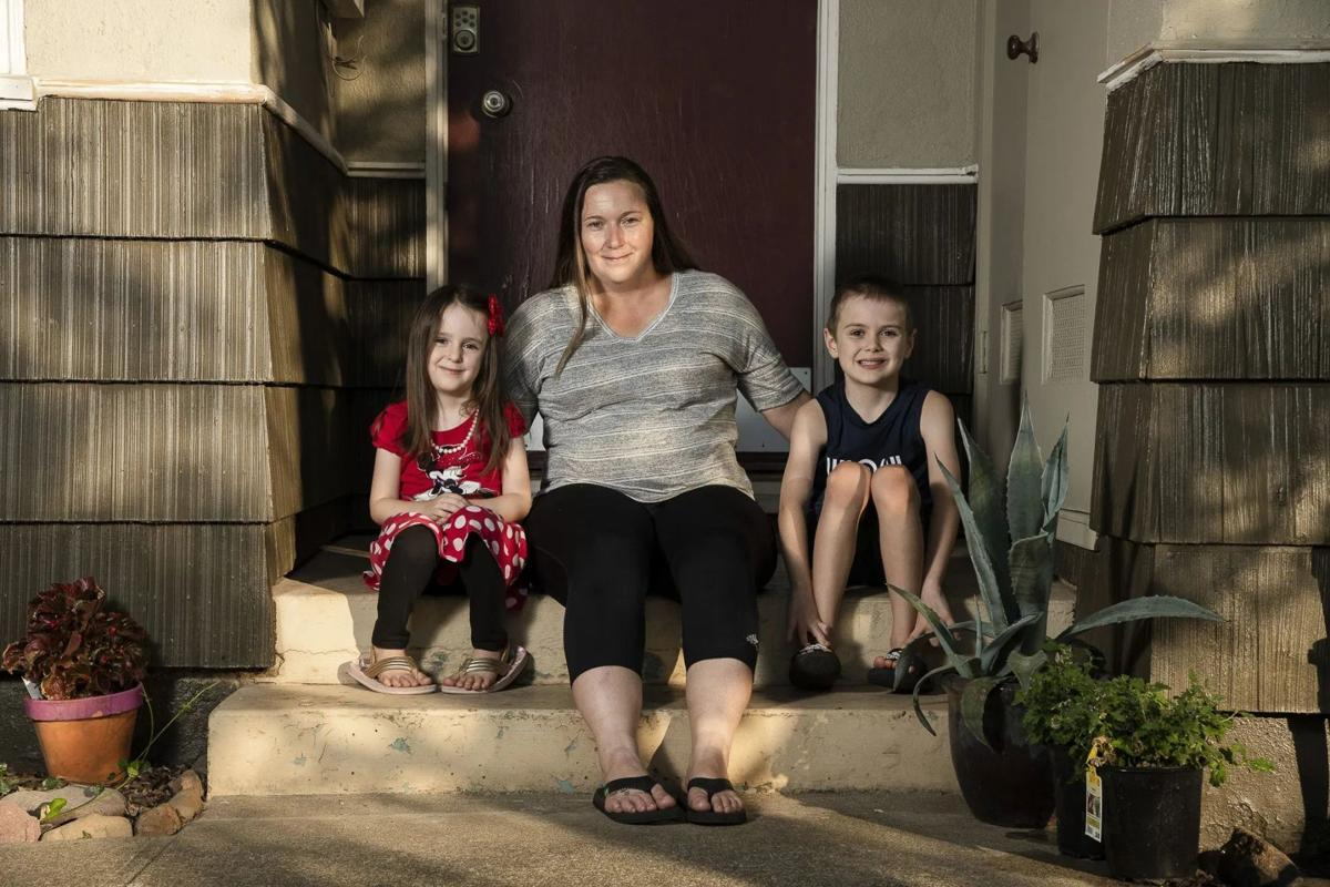 California parents grapple with education in a pandemic