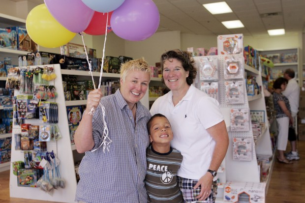 Napa Valley Toy Co. opens downtown