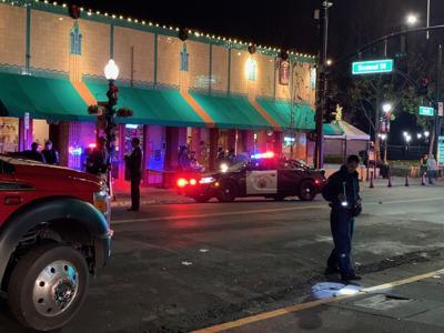 Downtown Joe's shooting